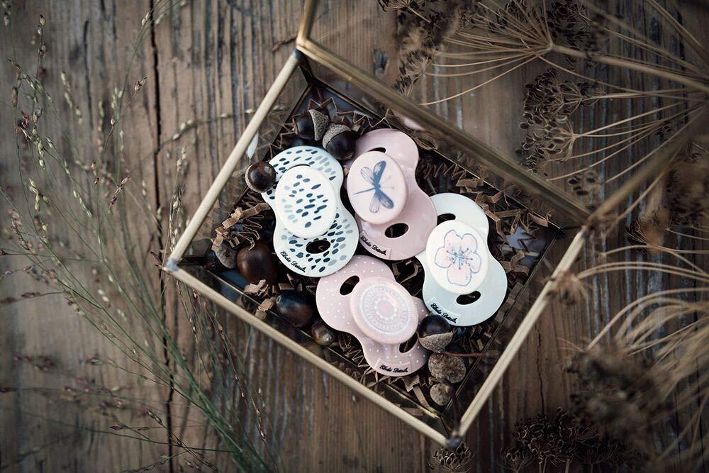 Elodie Details Chupete para Bebés a Partir de 3 Meses ...