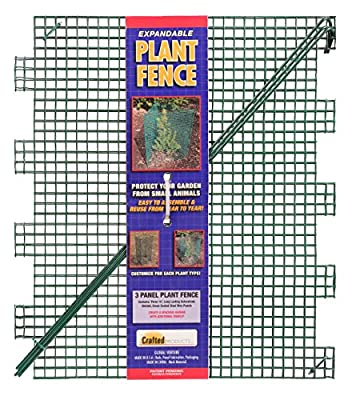 Crafted Products 301 Plant Fence Pro Kit