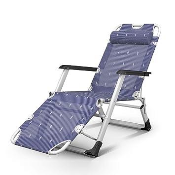 IG Sillas reclinadoras Plegables para Exteriores de Uso ...