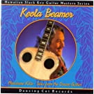 Moe'uhane Kika - Tales from the Dream Guitar