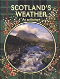 Scotland's Weather, Andrew Martin, 0948636718