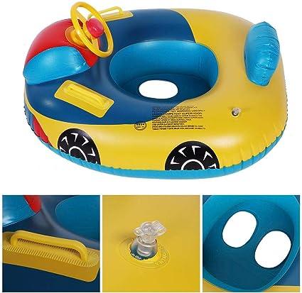 Flotador de la piscina para bebés Niños pequeños Flotador de ...