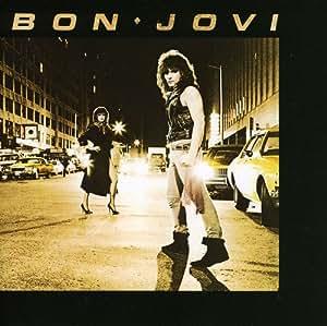 BON JOVI BON JOVI - REMASTERIZADO + BONUS TRACKS