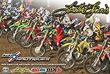 Loretta Lynn's 2007 Amateur Nationals Motocross DVD 2 Disc Set