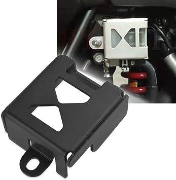 V Strom 1000 Dl1000 Schutzdeckel Für Hinten Bremsflüssigkeitsbehälter Deckel Für Suzuki V Strom1000 Dl 1000 2014 2019 Schwarz Auto