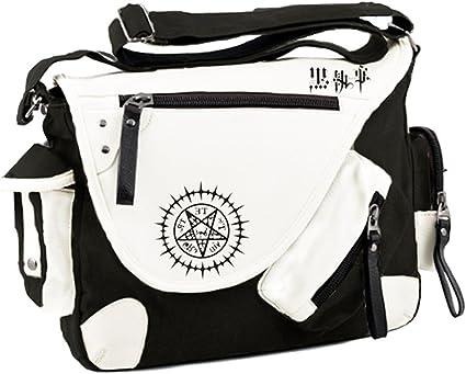 YOYOSHome Anime Sailor Moon Cosplay Handbag Cross-body Bag Messenger Bag Tote Bag Shoulder Bag