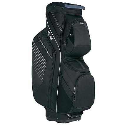 9f7218e7dc Amazon.com   PING Golf Men s Traverse II Cart Bag