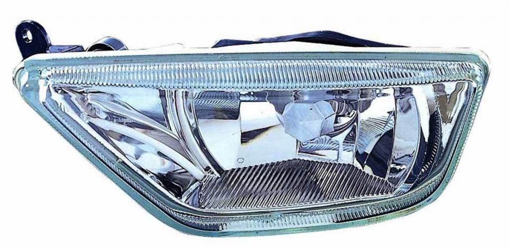 TRUPART LTD - Correa de distribución para Focus MK1 10/2001 - 2004 Spot Niebla lámpara de luz n/S lado del pasajero Izquierdo + libre Umate estilo ...
