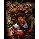 Stinkwaves Fall 2016 (poetry, short stories & art work from Indie Authors)