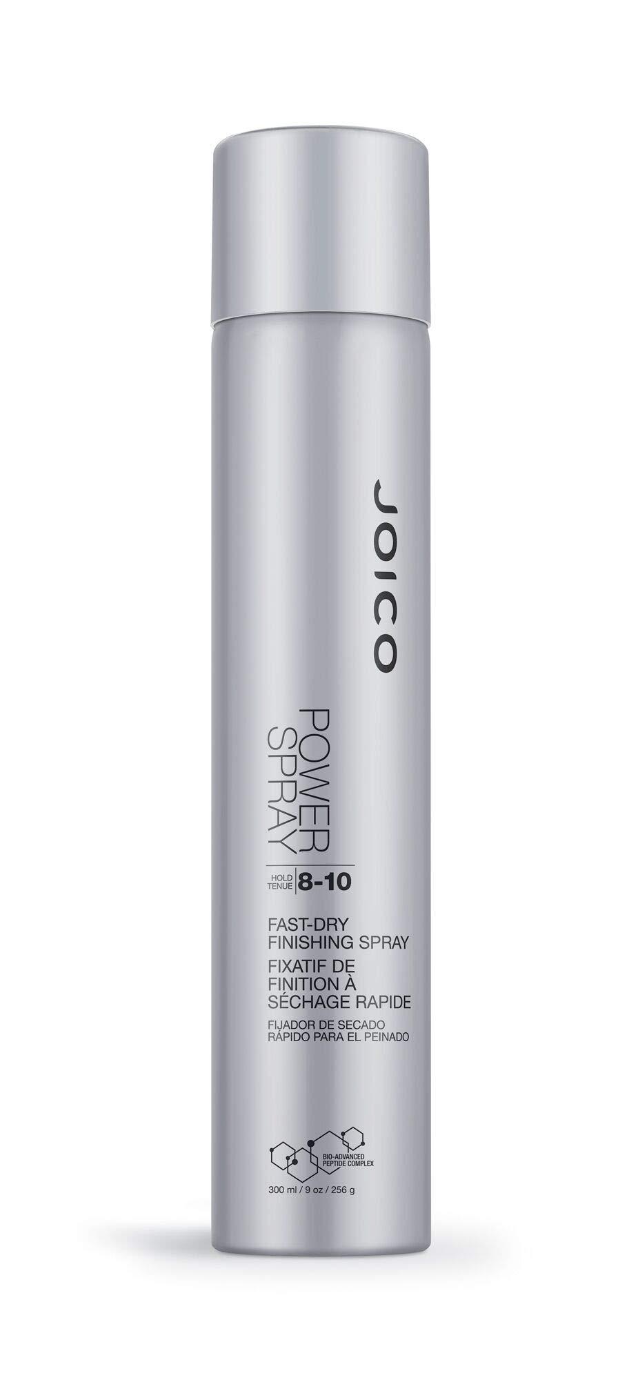 Joico Finishing Spray, Powerspray Fast Dry, 9 Fluid Ounce by Joico