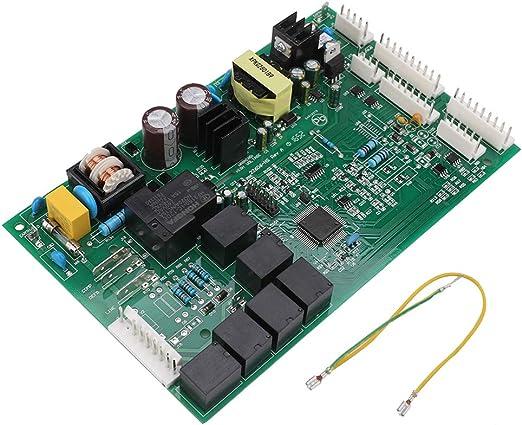 WR55X10942 WR55X10942P conjunto de tablero de control principal ...