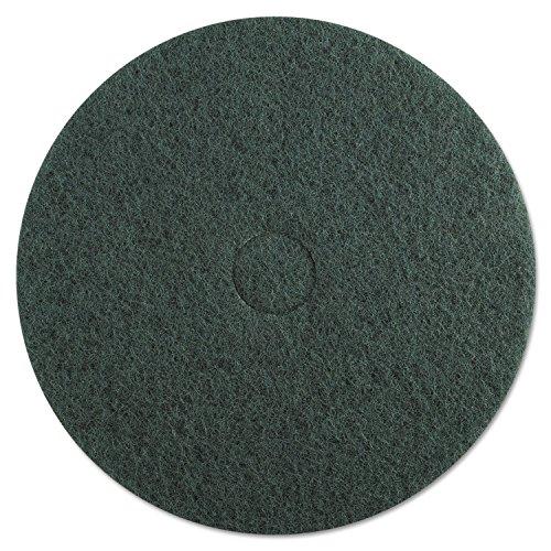 Premiere Pads PAD 4020 GRE Standard Heavy-Duty Scrubbing Floor Pad, 20