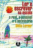 capa de Ler e Escrever na Escola o Real