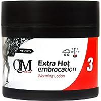 MQ QM QM03 Crema Extra Calentadora, Unisex Adulto