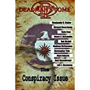 Deadman's Tome The Conspiracy Issue: Conspiracy Horror