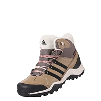 f24eb77837974c adidas WINTERHIKER II CP CW Winterstiefel Damen  Amazon.de  Schuhe ...