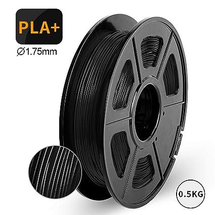 1 Kg Spool Gray Amazonbasics 3d Printer Filament 1.75mm