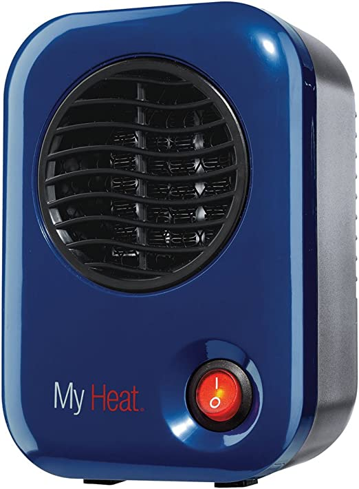 Amazon Com Lasko Heating Space Heater 3 8 X 4 3 X 6 1 Tall