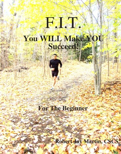 F.I.T.: YOU Will Make YOU Succeed pdf