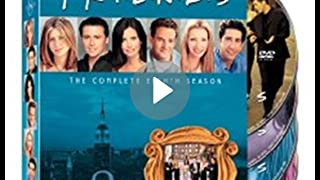 Amazon com: Friends: Season 8: Jennifer Aniston, Courteney