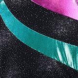 BAOHULU Gymnastics Leotard for Girls Sparkle