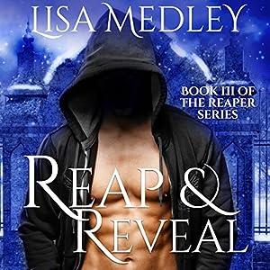 Reap & Reveal Audiobook