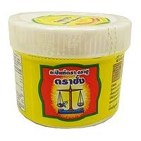 Shrimp Paste (Kapi) Authentic Net Wt 185 G (6.5 Oz) Thai Seasoning Food