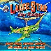 Lance Star, Sky Ranger, Volume 4 | Bobby Nash, Andrew Salmon, Jim Beard, Sean Taylor