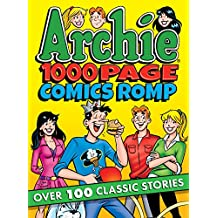 Archie 1000 Page Comics Romp (Archie 1000 Page Digests Book 19) (English Edition)
