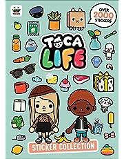 Toca Life Sticker Collection (Toca Boca)