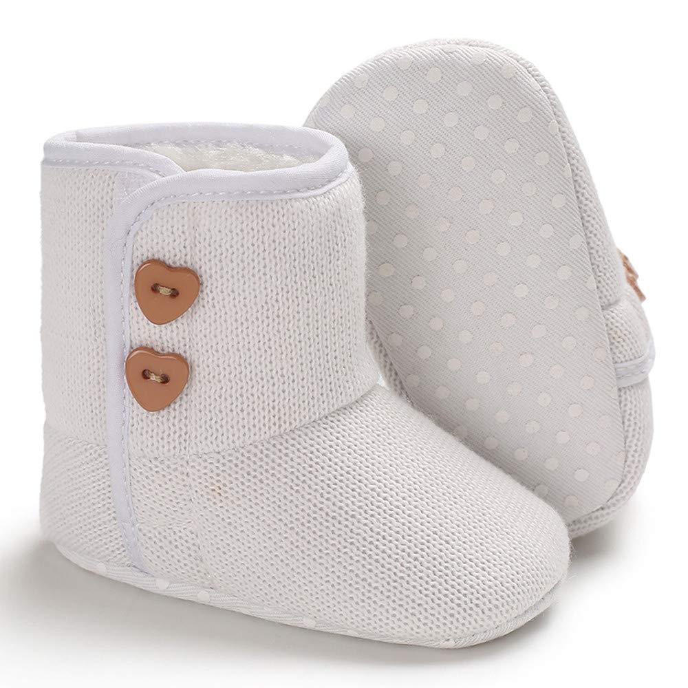 2cb1bae3f7d Zapatos bebe invierno zolimx botines de bebé niña niño botas de nieve  calzado jpg 1000x1000 Zapatos