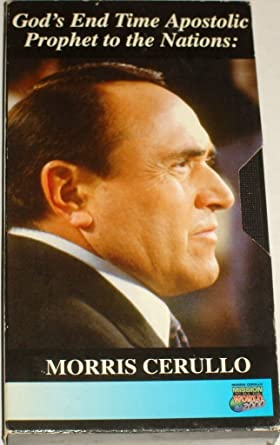 More Books by Morris Cerullo