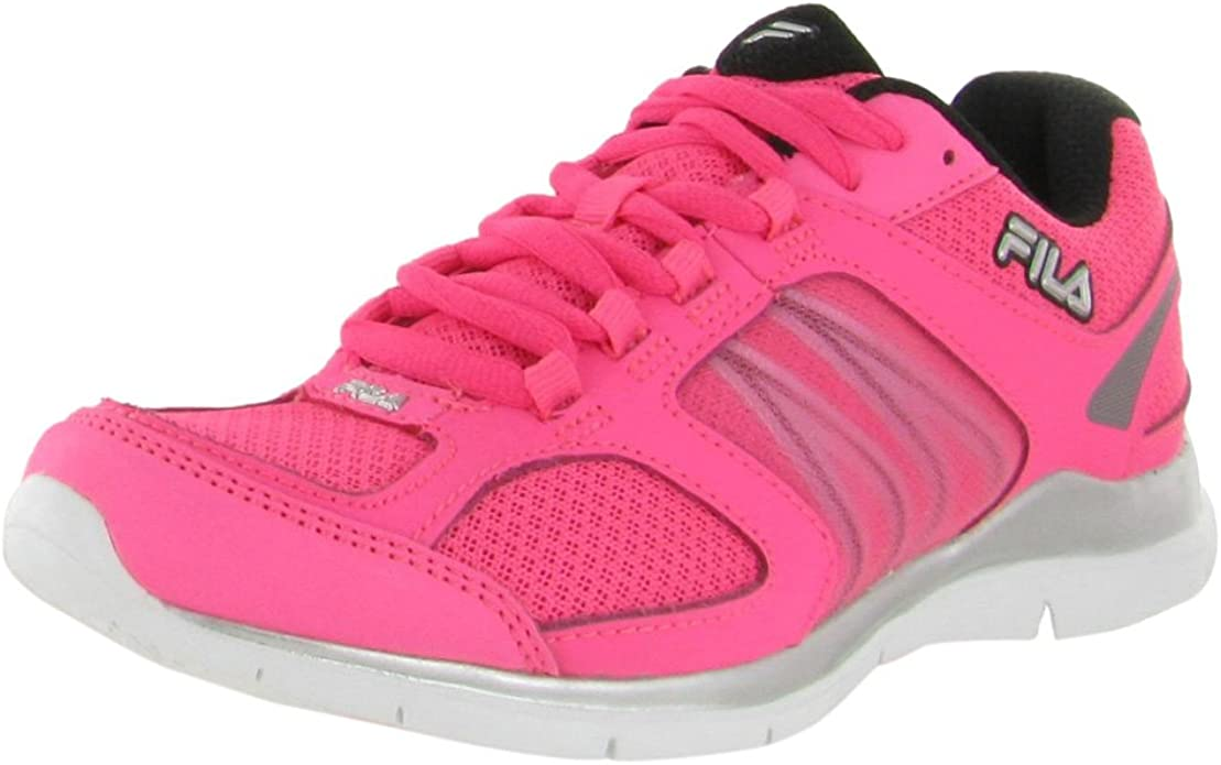 Fila Resilient Women's Running Shoes