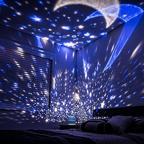 Star night light projector star light rotating projector star night light projector aloadofball Images