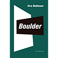 Boulder (El Club dels Novel·listes Book 88) (Catalan Edition)