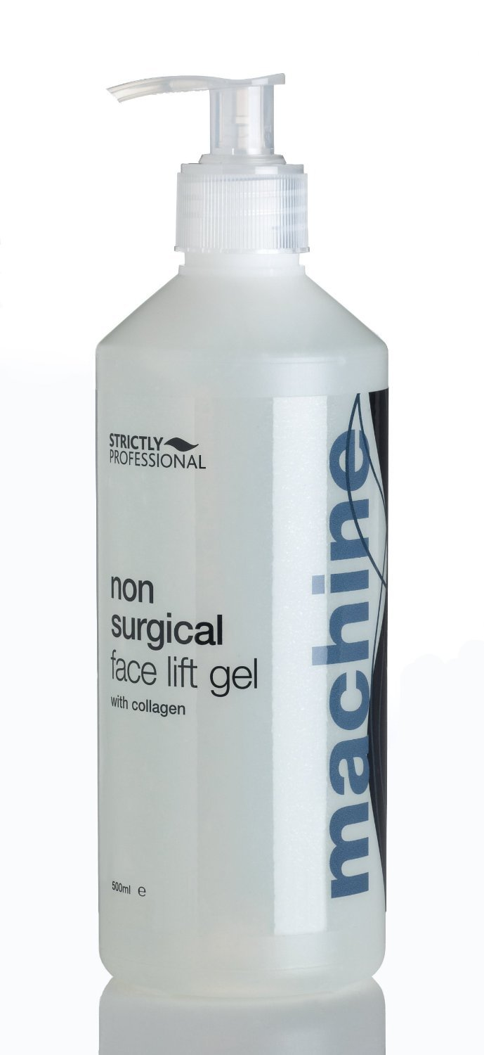 Strictly Professional Non Surgical Face Lift Gel 500ML