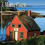Maine Coast 2017 Square (Multilingual Edition)