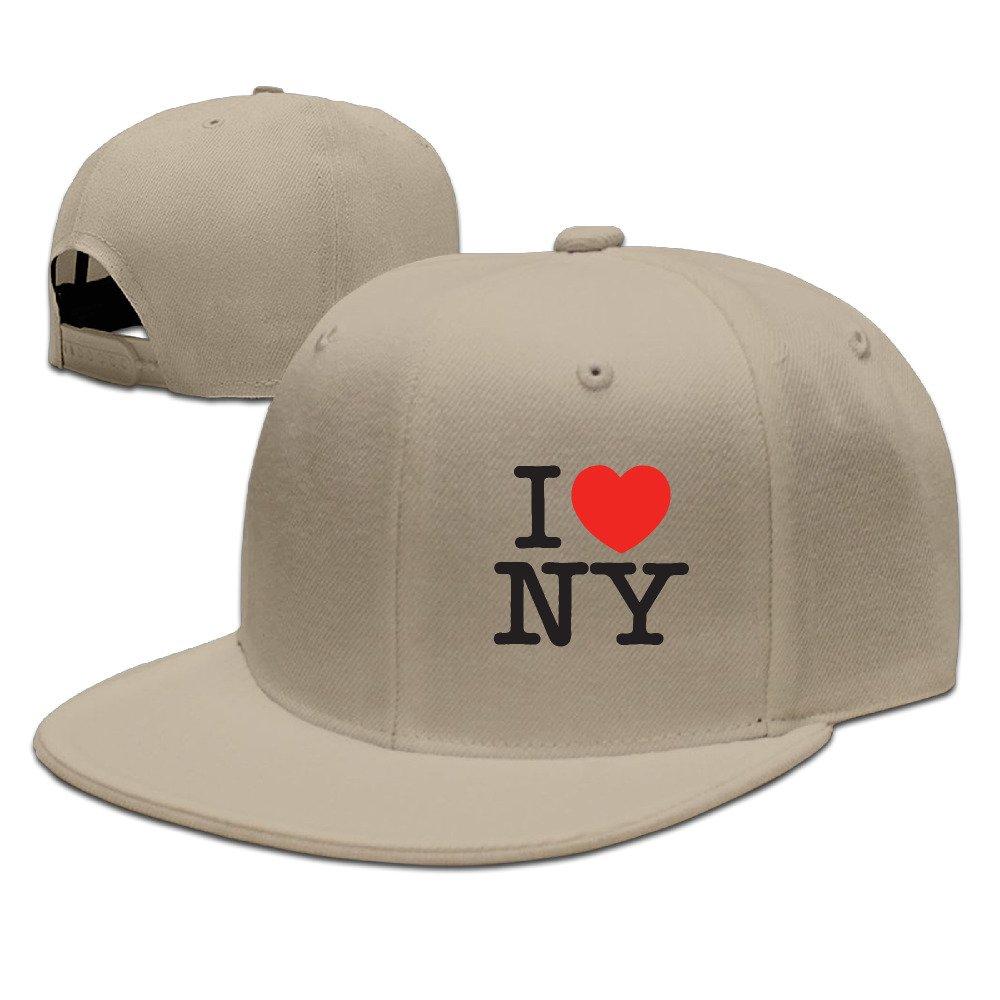 Ping I Love New York NY gorra: Amazon.es: Ropa y accesorios