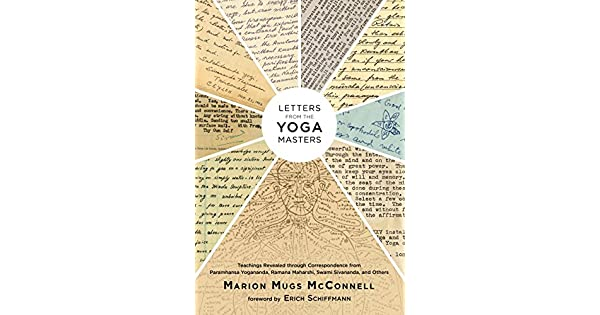 Amazon.com: Letters from the Yoga Masters: Teachings ...