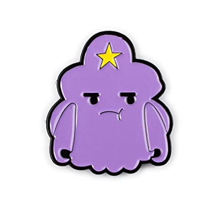 Amazon.com: Kidrobot Adventure Time esmalte pin Series ...
