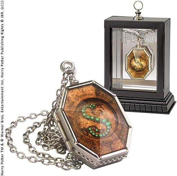 El relicario del Horrocrux. Colección Harry Potter Noble
