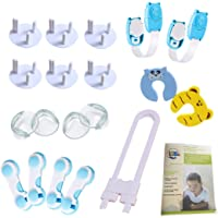 LCV Baby Safety proofing kit- 20 Pieces |