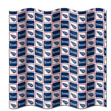 414ade55 Amazon.com : The Northwest Company Tennessee Titans NFL Fabric ...