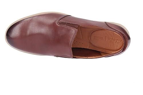 CLARKS Chaussures 26133863 Step Colombie-Banbury 45 Marron GvTwDLz