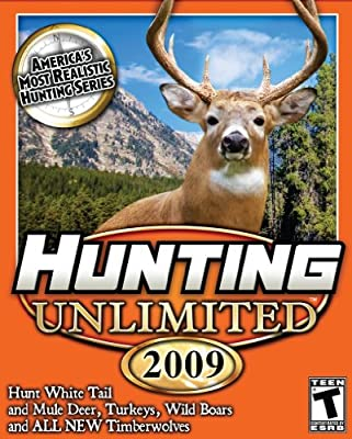 Hunting Unlimited 2009