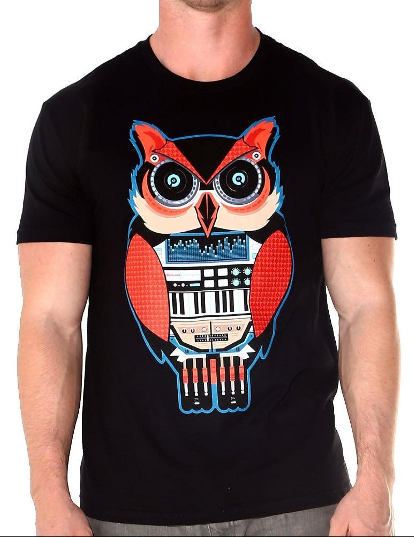 INTO THE AM Night Owl 2000 Tee