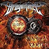 Inhuman Rampage (Spcl Ed U.S.)