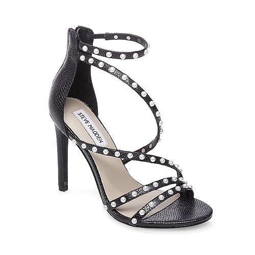e1dce903bf5 Steve Madden Women's Meg Dress Sandal