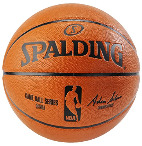 Spalding Indoor Outdoor Replica Game product image