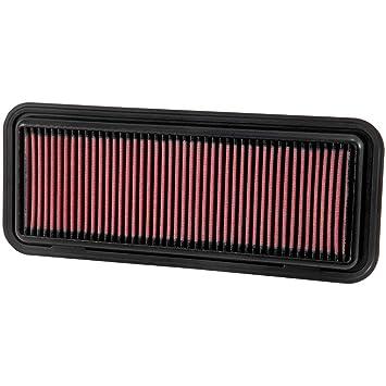 K/&N 33-2487 Replacement Air Filter